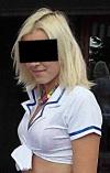 Blondýnka na jiné fotografii